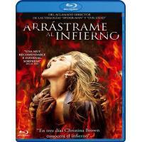 Arrástrame al infierno - Blu-Ray
