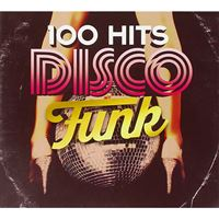 100 Hits Disco Funk - 5 CD
