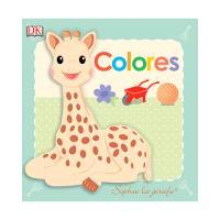 Sophie la Girafe: Colores