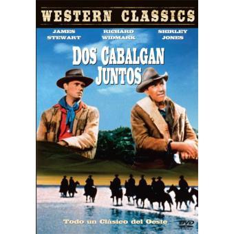 Dos cabalgan juntos - DVD