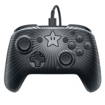 Mando Pro PDP Super Mario Star Edition Nintendo Switch