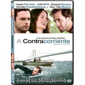 A contracorriente - DVD
