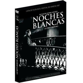 Noches blancas - DVD