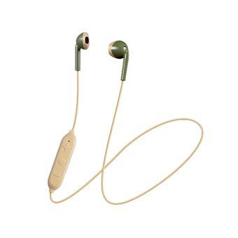 Auriculares Bluetooth JVC HA-F19 Verde