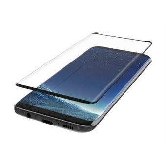 Protector de pantalla curvo Belkin ScreenForce TemperedCurve para Samsung Galaxy S8