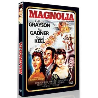 Magnolia - DVD