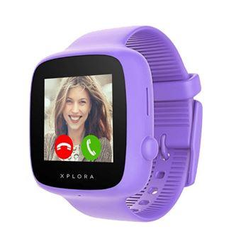 Smartwatch Xplora Go Violeta