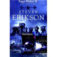 Pack El libro de los caídos, Malaz II