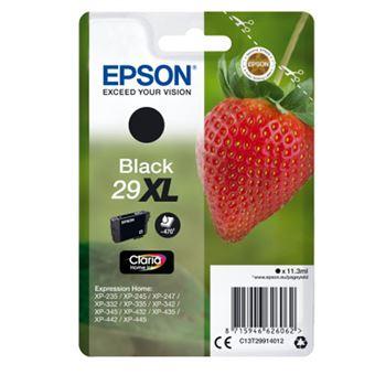 Epson Claria Home T29XL  Cartucho de tinta negro