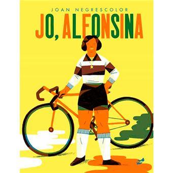 Jo, Alfonsina - Ed. catalán