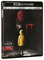 It (2017 - UHD + Blu-Ray