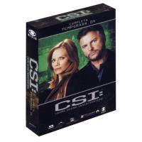 C.S.I. Las Vegas - Temporada 4 - DVD