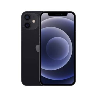 Apple iPhone 12 6,1'' 256GB Negro