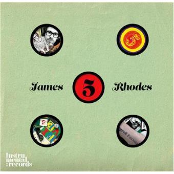 James 5 Rhodes