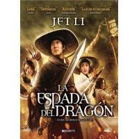 La espada del dragón - DVD