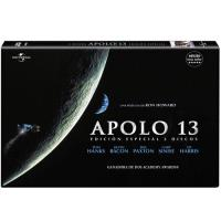 Apolo 13 - DVD Ed Horizontal
