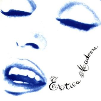 Erotica - Vinilo