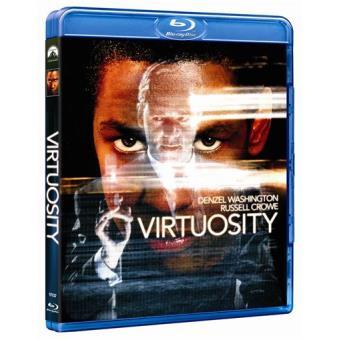 Virtuosity - Blu-Ray