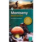 Montseny bolets en ruta