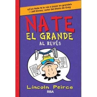 Nate el Grande al revés