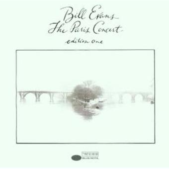 The Paris Concert (Volumen 1)