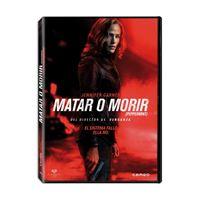 Matar o morir (Peppermint) - DVD