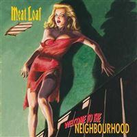 Welcome To The Neighbourhood - 2 Vinilos