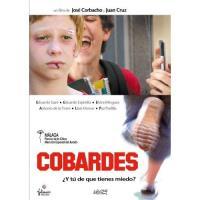 Cobardes - DVD