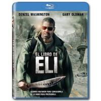 El libro de Eli - Blu-Ray