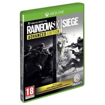 Rainbow Six Siege - Advanced Edition Xbox One