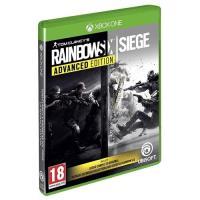 Rainbow Six Siege - Advanced Edition Xbox One