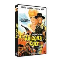 Arizona Colt - DVD