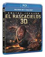 Skyscraper: El Rascacielos - 3D + Blu-Ray