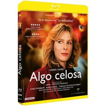 Algo celosa - Blu-Ray