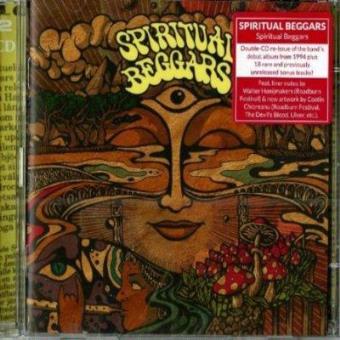 Spiritual Beggars (Reedición)