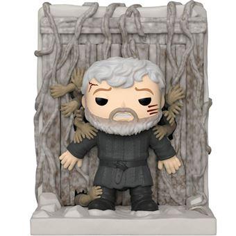 Figura Funko Juego de tronos - Hodor soportando la puerta XL