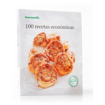 100 recetas económicas Thermomix