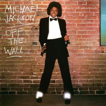 Off The Wall (Blu-Ray + CD)