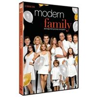 Modern Family  Temporada 9 - DVD