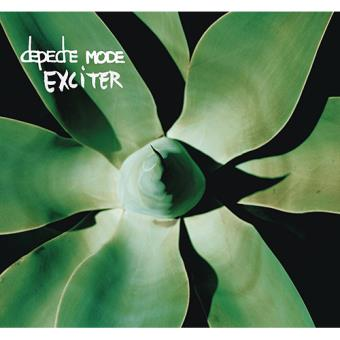Exciter - Vinilo