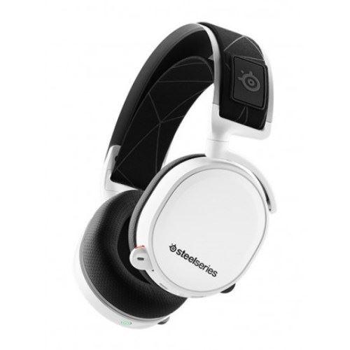 Headset gaming Steelseries Arctis 7 Blanco PS5