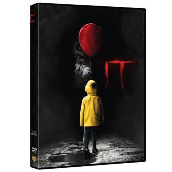It (2017) - DVD