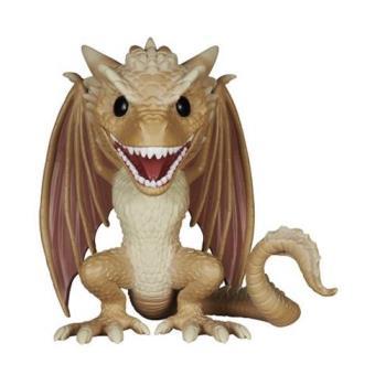 Juego de TronosFigura Funko Juego de tronos - Dragon Viserion