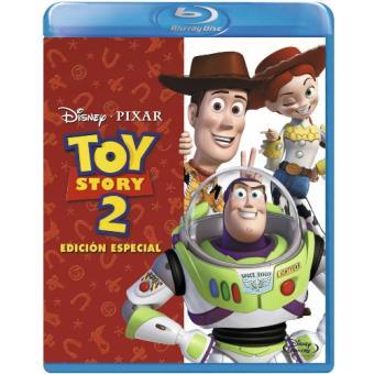 Toy Story 2 - Blu-Ray