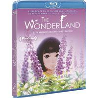 The Wonderland - Blu-ray