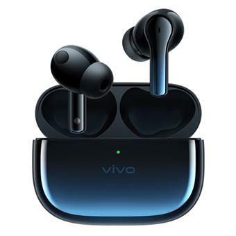 Auriculares Noise Cancelling Vivo TWS 2 ANC Azul