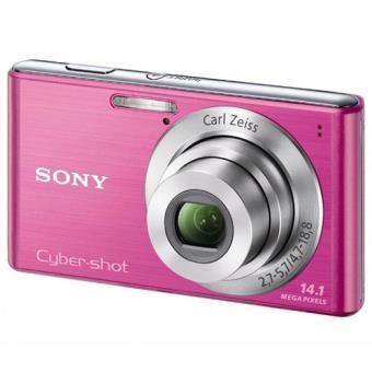 Sony Cyber-shot DSC-W530 - cámara digital - Carl Zeiss