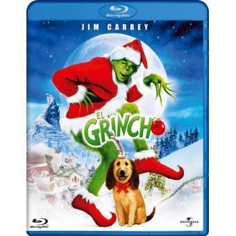El grinch - Blu-Ray