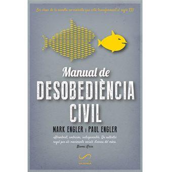 Manual de desobediencia civil