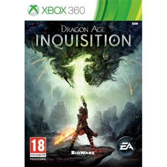 Dragon Age: Inquisition Xbox 360